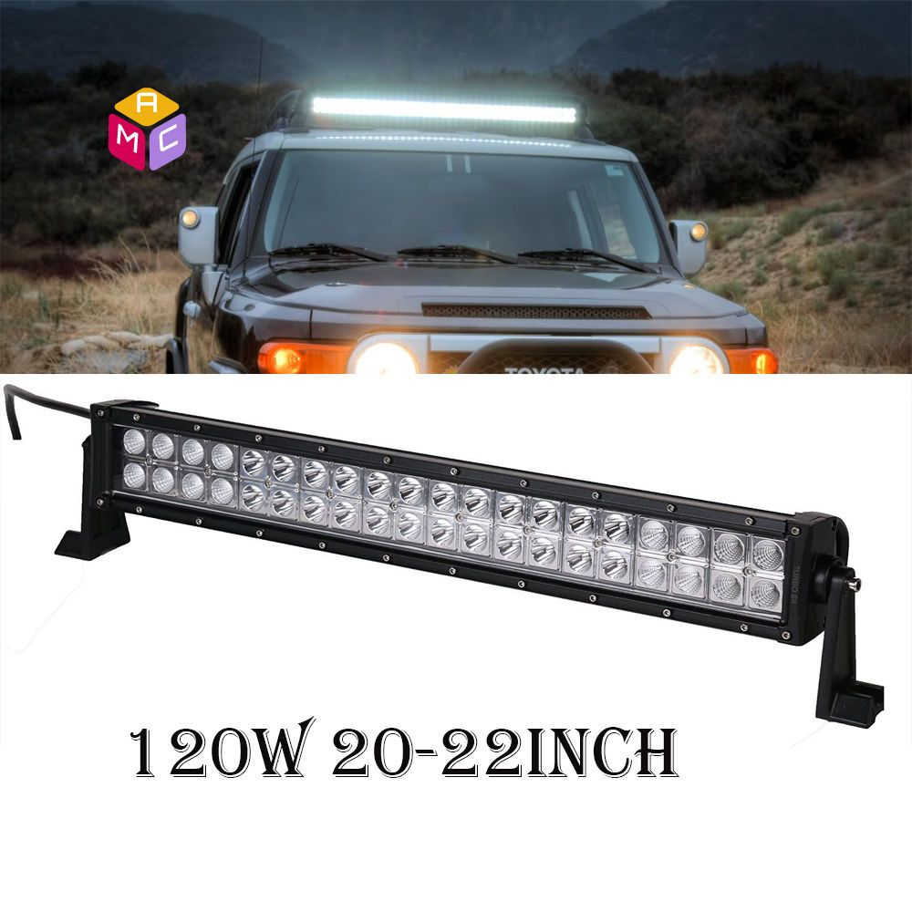 Bright 120w 20in led work light bar side by side rzr rzr4 ranger bright 120w 20in led work light bar side by side rzr rzr4 ranger crew cab s aloadofball Gallery
