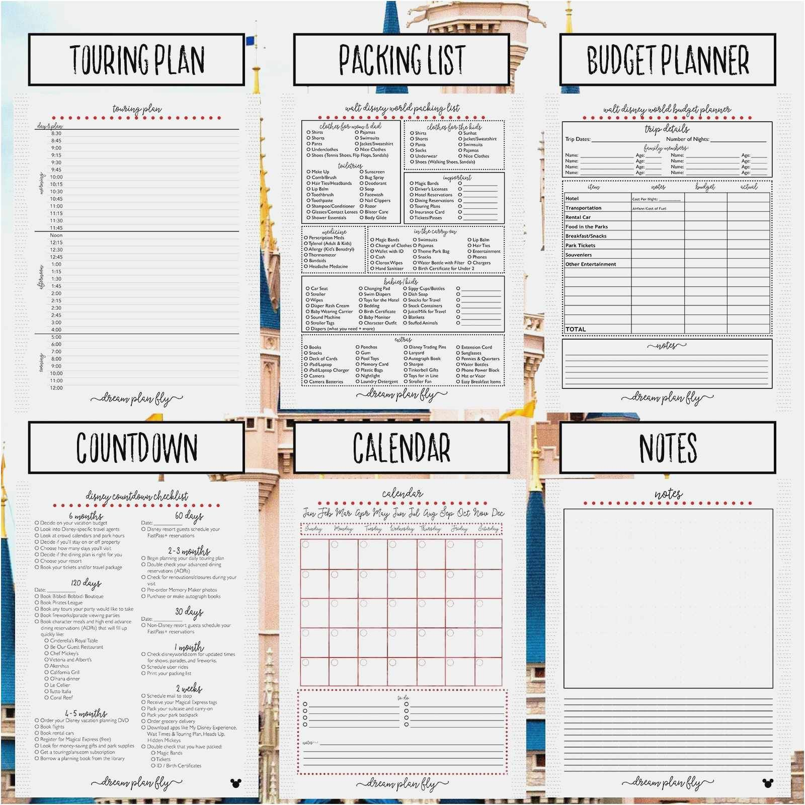 Free Download Draft Itinerary Template Ndash Divisionplus Simple