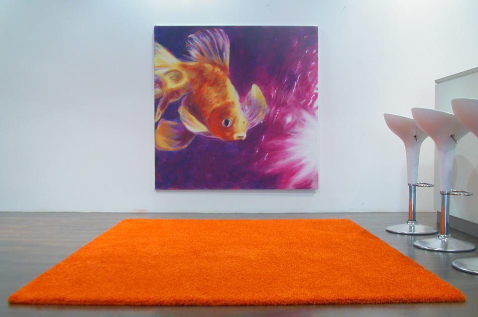 Farbenfrohe Teppiche, für jeden Einrichtungsstil die passende Farbe. Last euch inspirieren und findet euren persönlichen Wunschteppich.