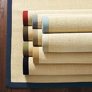 Pin by D Ross on Dream House | Sisal rug, Ballard designs ...