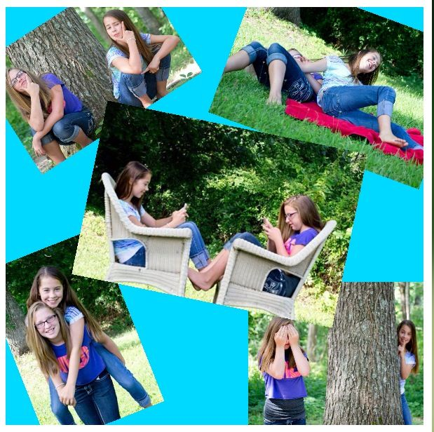 Great ideas for best friend pictures!