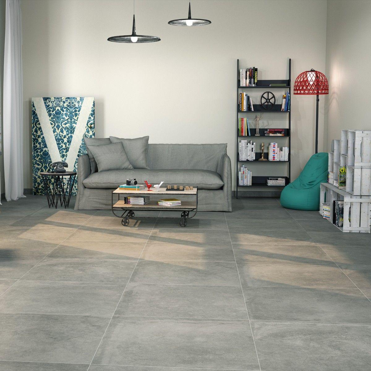 Crown Tiles 80x80 Monza Graphite Crown Tiles Flooring Buy