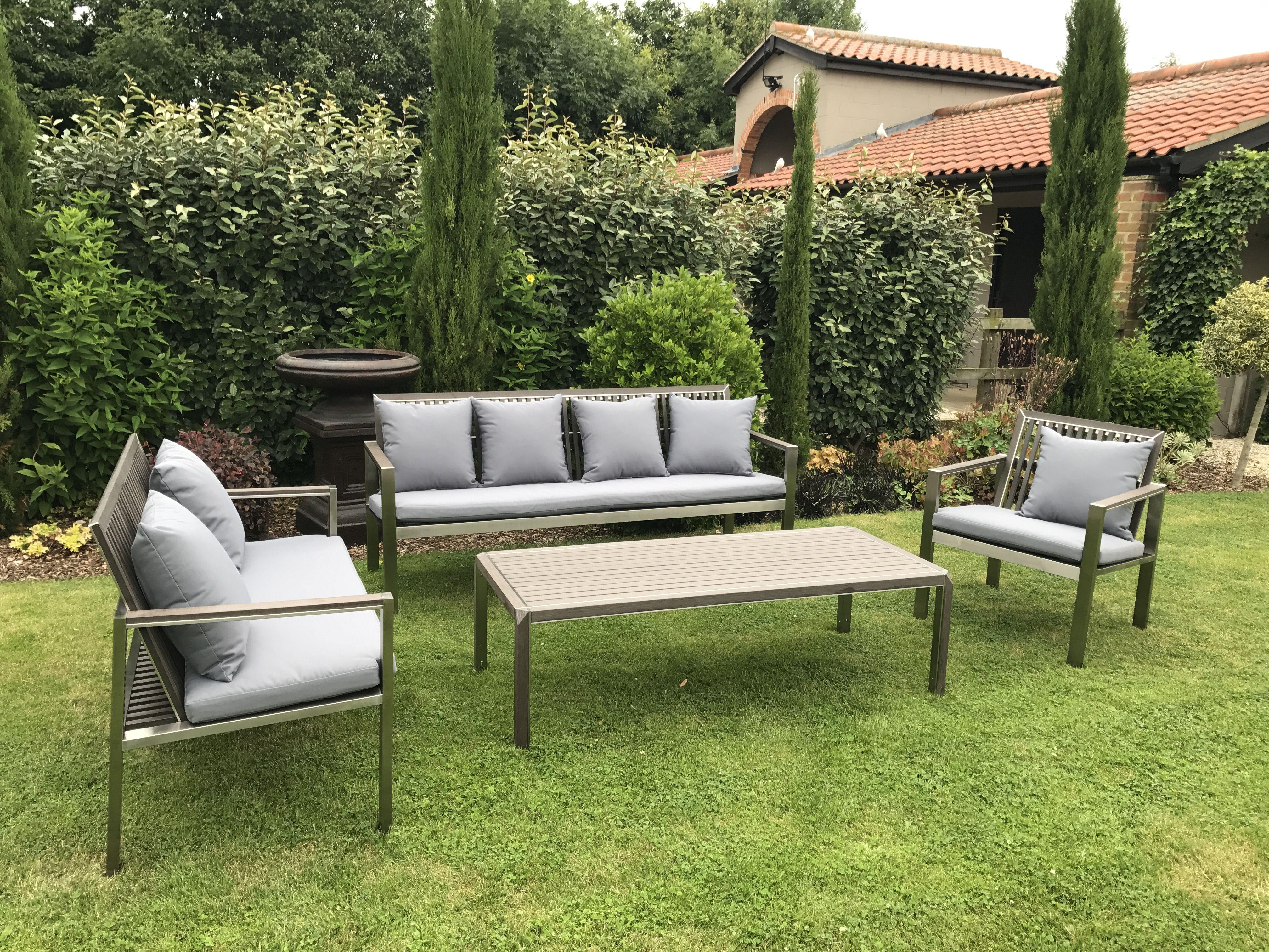 Amazing Foremost Golde Set #garden #furniture #foremost #golde