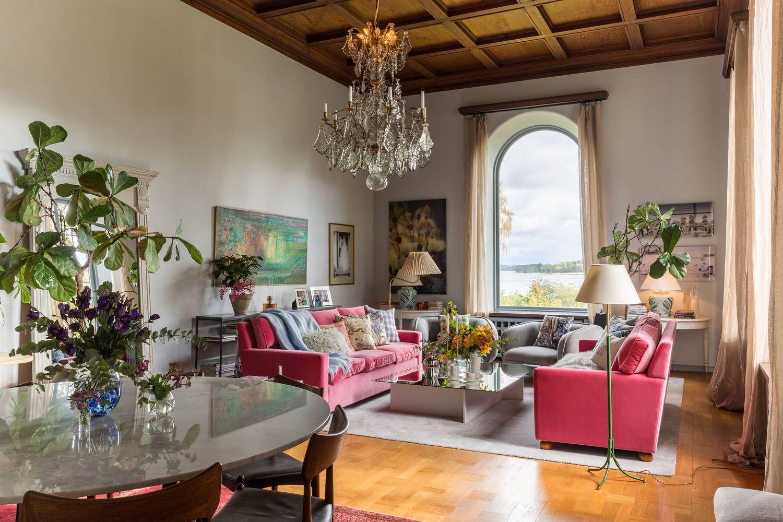 House Svalnsvgen 18 B u0026 C