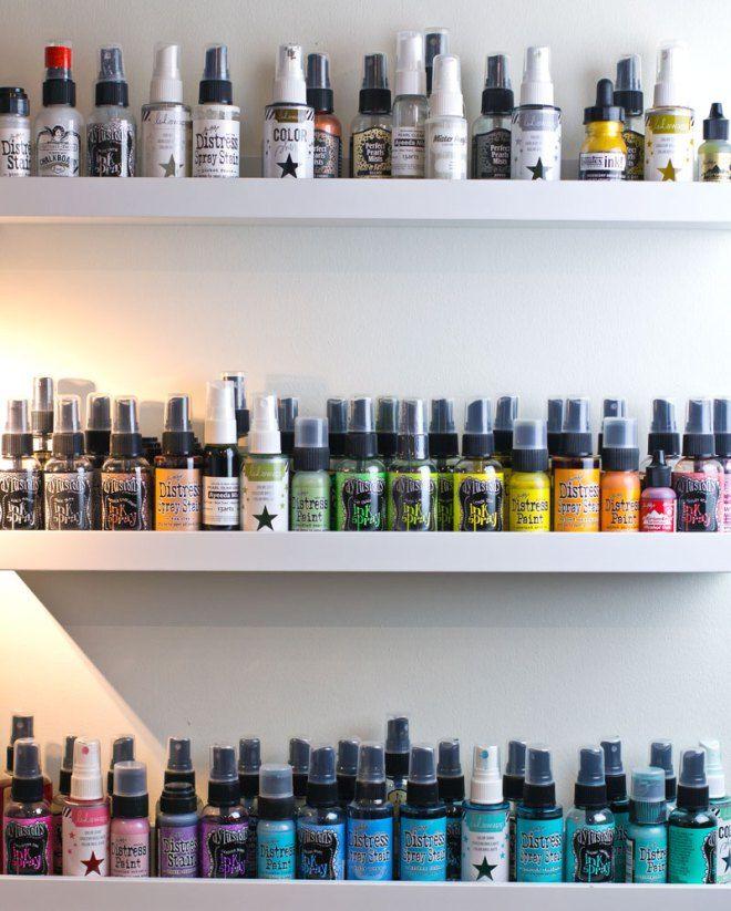 jenandtricks - mist, spray and stain storage. Visit my blog at http://jenandtricks.com.