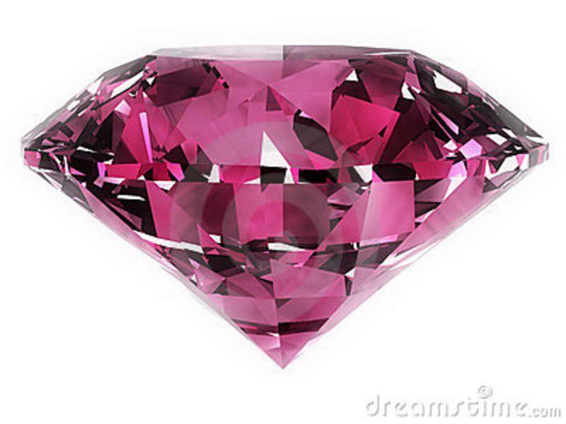 Gorgeous Pink Diamond Pink Diamond Pink Diamond Wallpaper Diamond Wallpaper