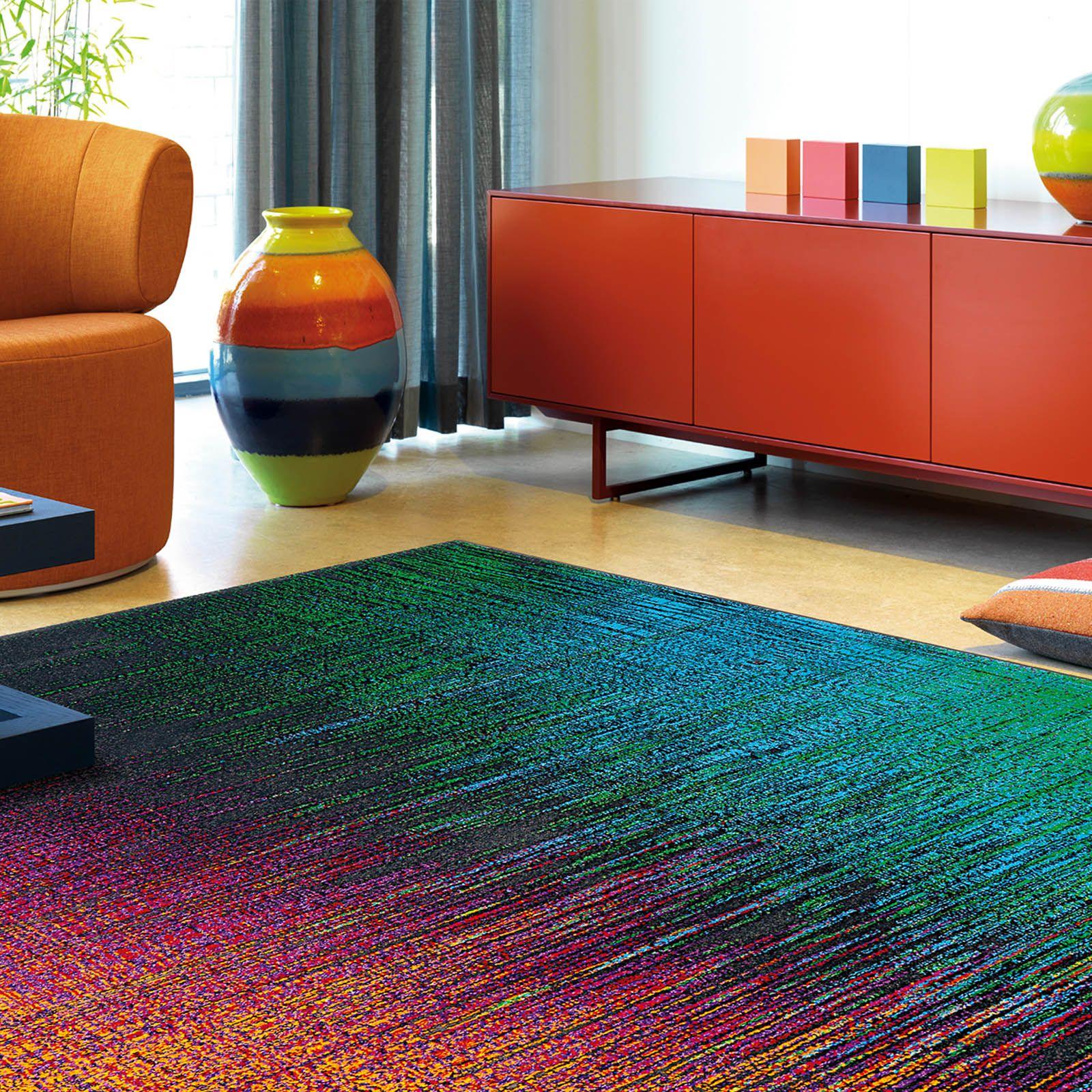 Arte Espina Screen Rugs 4453 75 | Multicoloured Rugs | Pinterest ...