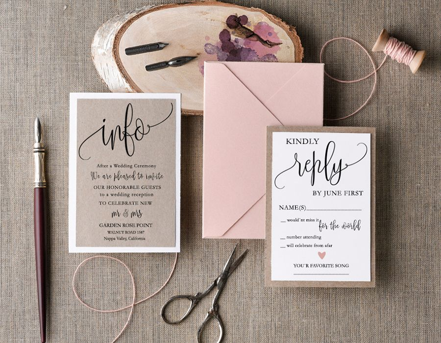 party invitations after wedding%0A WEDDING INVITATIONS   SALE