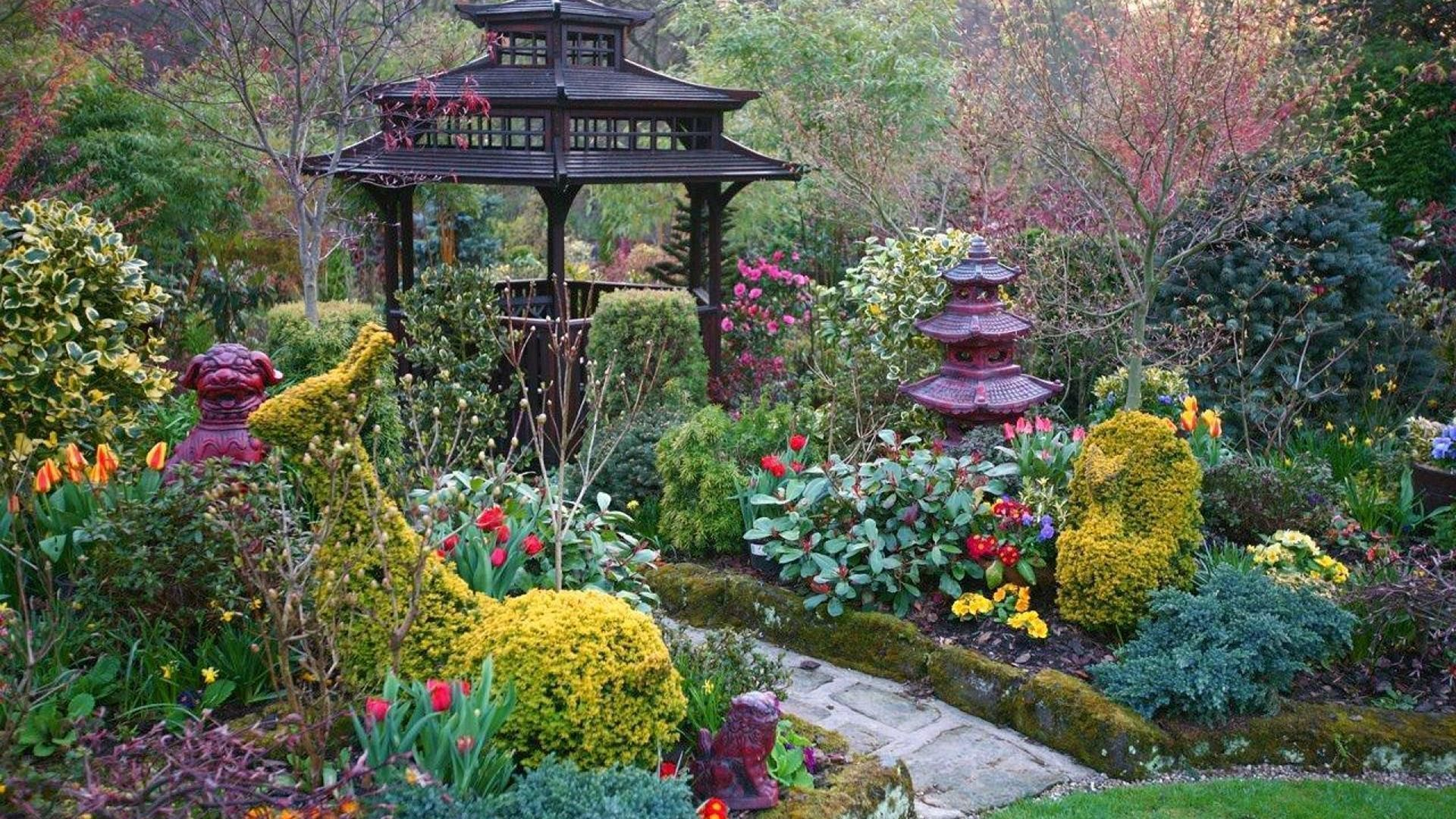 Flawless Best 25+ Beautiful Japanese Flower Gardens Ideas That You