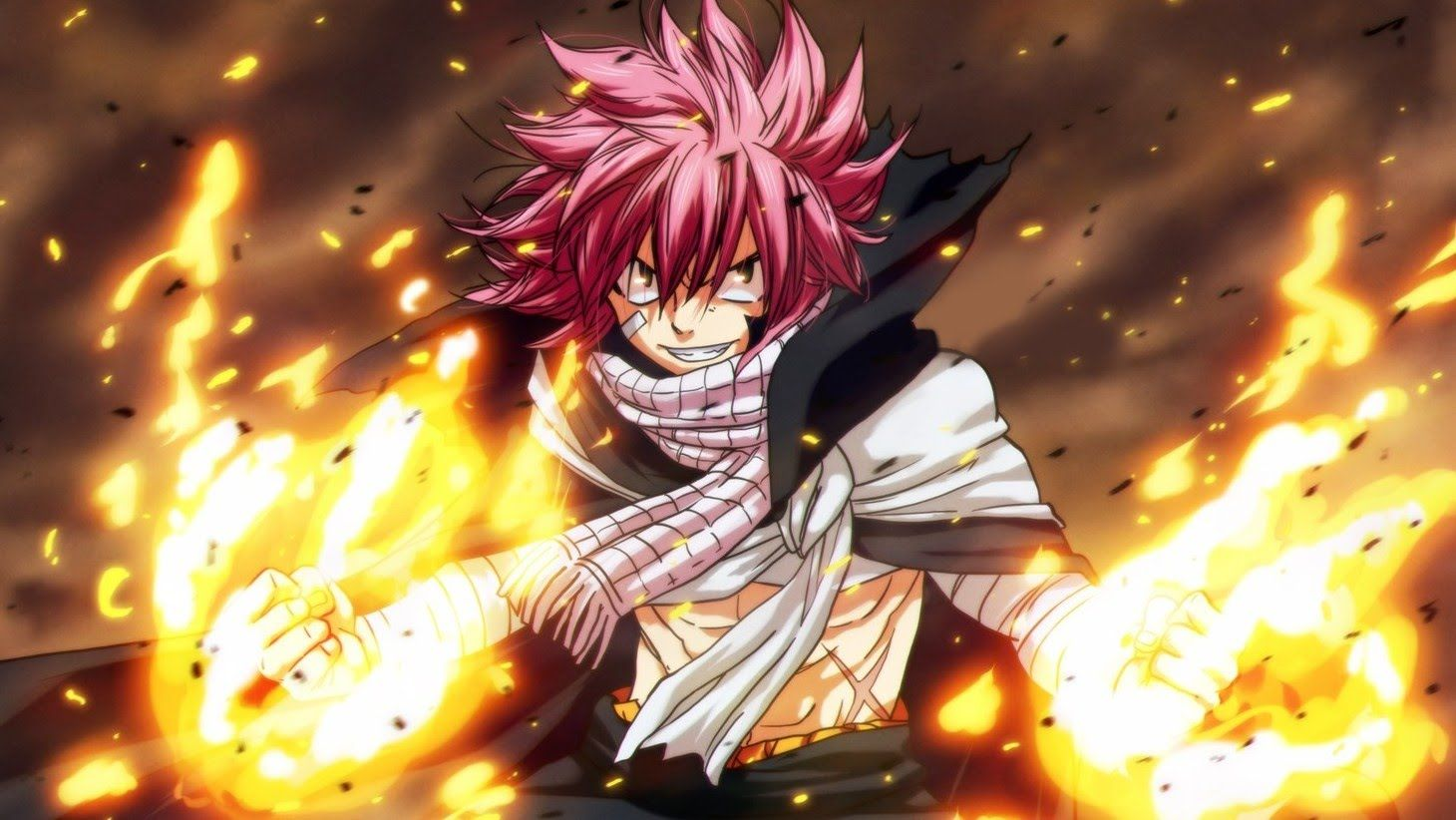 Fairy Tail [AMV] This Irresistible YouTube Fairy