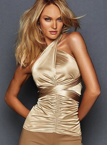 Gorg gold top