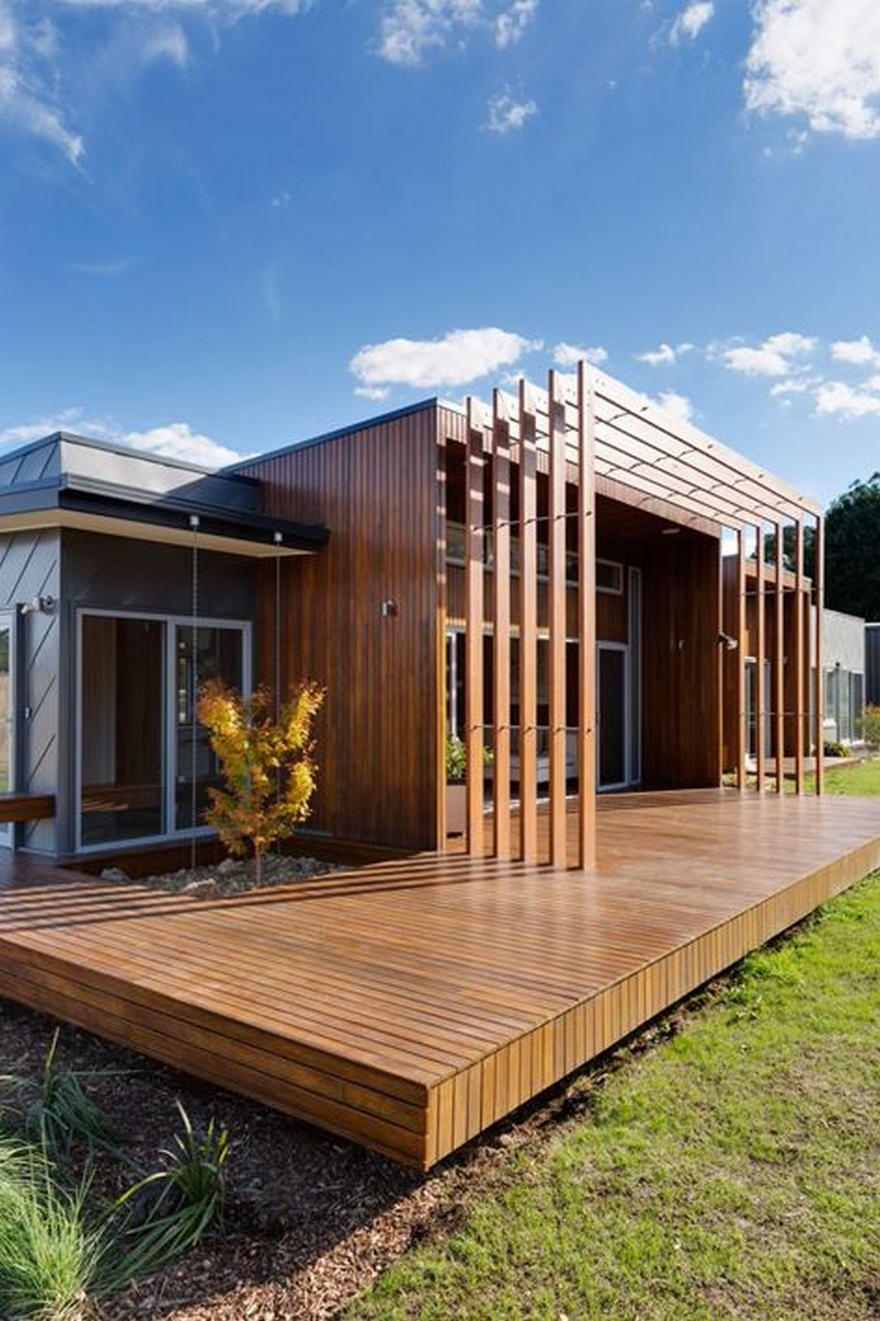 40 Cool Deck And Patio Design Ideas Outdoor Pergola Pergola