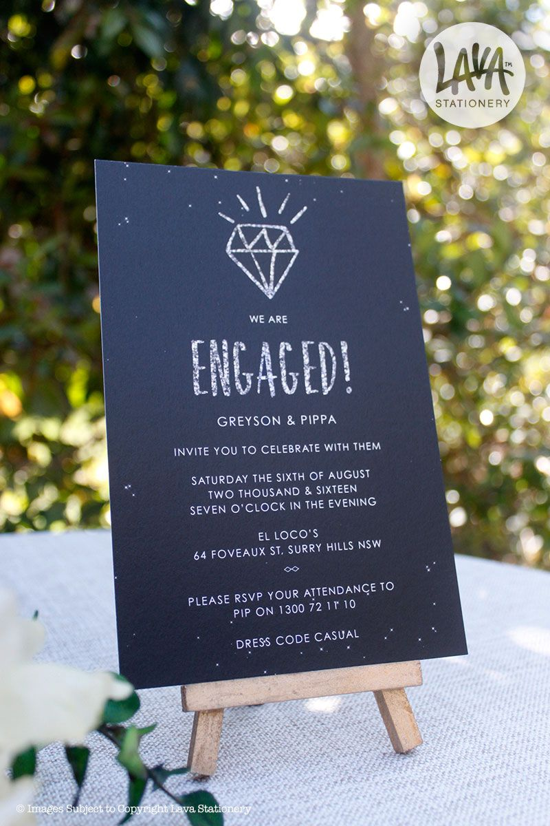 diamond wedding invitations%0A LavaStationery  Exquisite Invitations for any occasion by LavaStationery