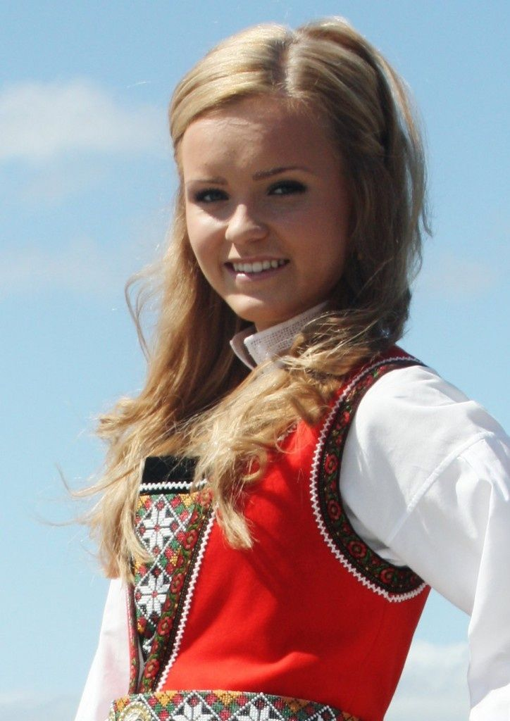Image Result For Norwegian People Norwegian People Scandinavian Dress People