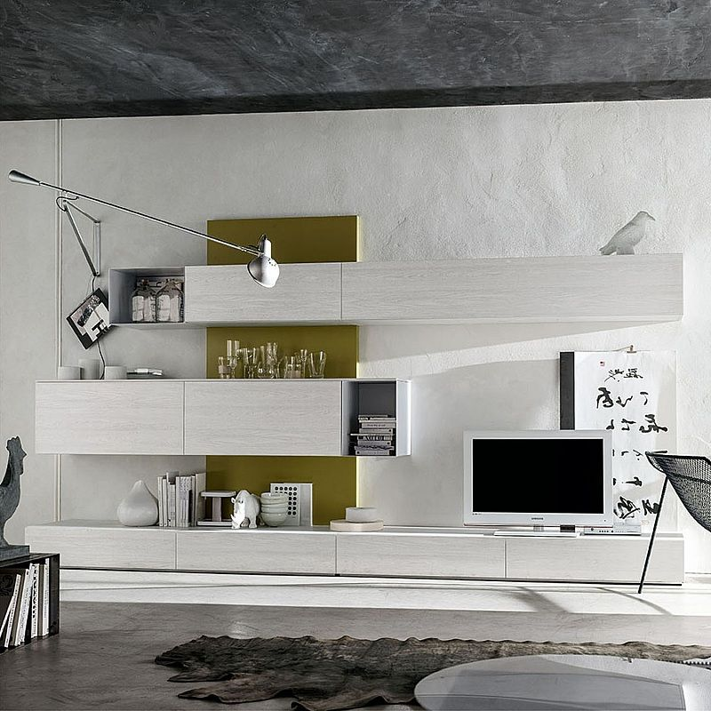 Beautiful wooden u0027Lilyu0027 TV unit by Santa