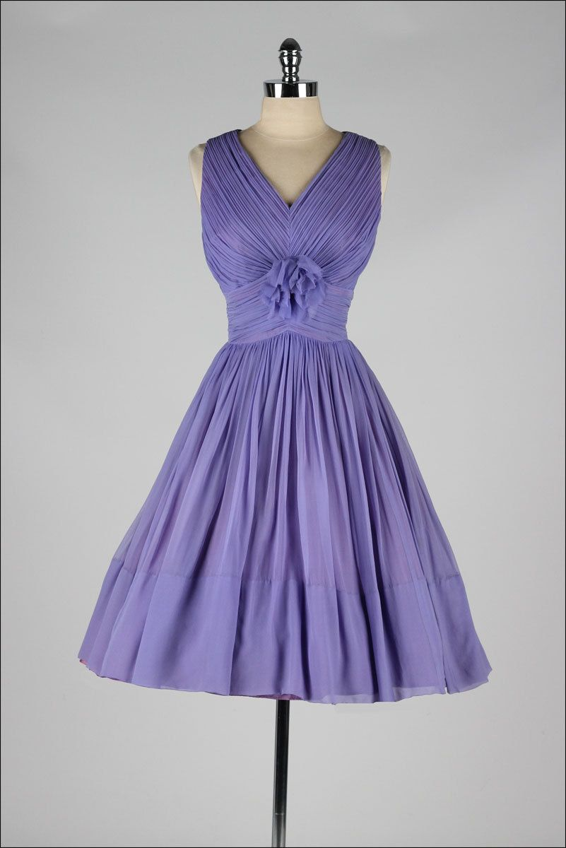Dress 1960s Mill Street Vintage | Clothes and Style | Pinterest ...