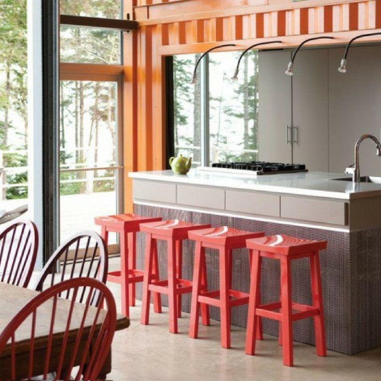 container home the casa club also camper shipping homes rh pinterest
