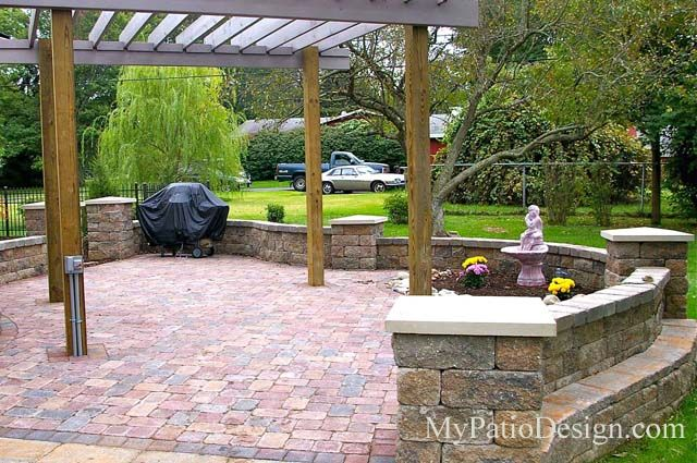 Pin By Mypatiodesign Com On Outdoor Spaces Patio Design Patio
