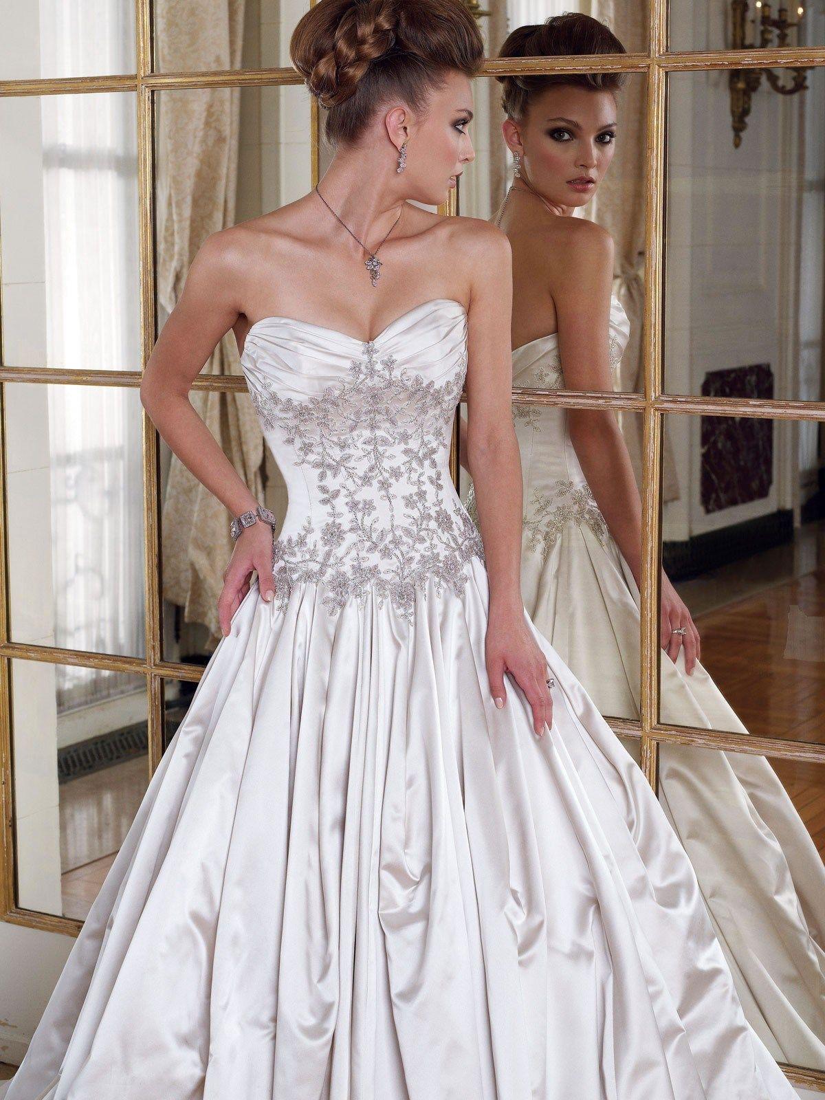 Unique Best Corset For Under Wedding Dress Model