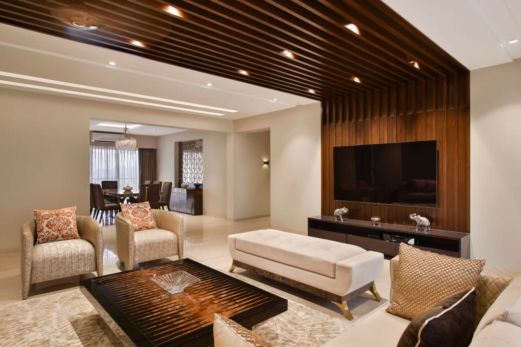 4bhk apartment at bkc living room by ar milind pai in 2019 rh pinterest com