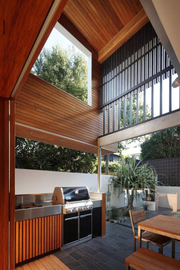shaun lockyer architects have re designed the beeston street house rh pinterest co uk