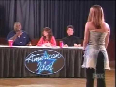 Kelly Clarkson Won Season 1 Of American Idol Watch Her Audition