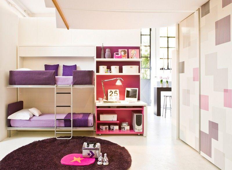 Platzsparende Mobel 25 Ideen Fur Kleine Raume Mobel Mobel