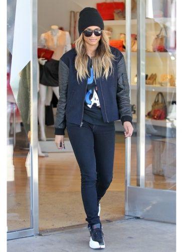 86bba9e29afb Ciara Look de star Boyfriend La chanteuse de R n b est une icône du  streetwear et ça lui va si bien !