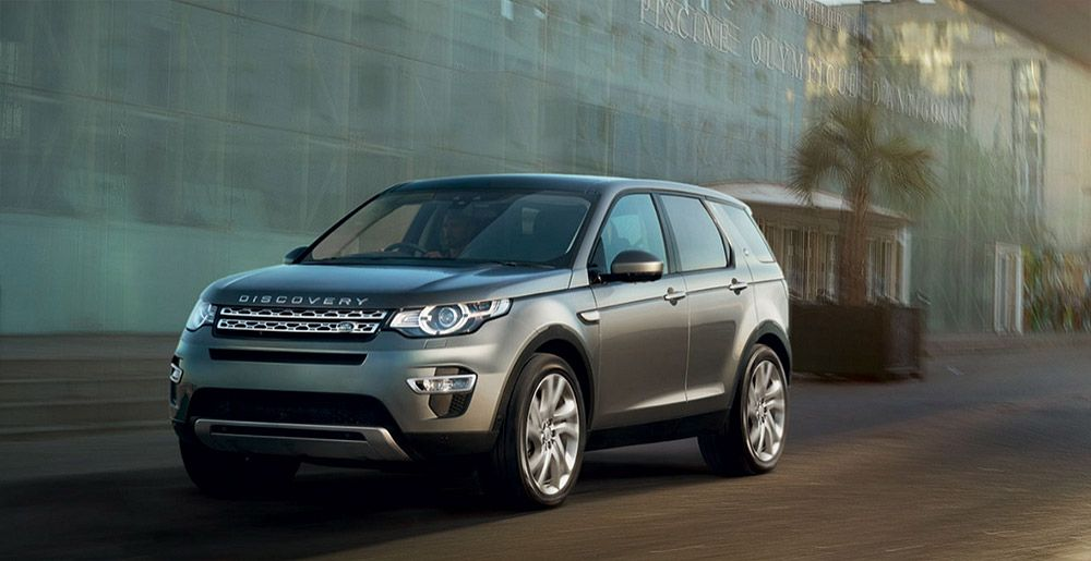 land rover discovery sport suv pinterest land rover discovery rh pinterest com