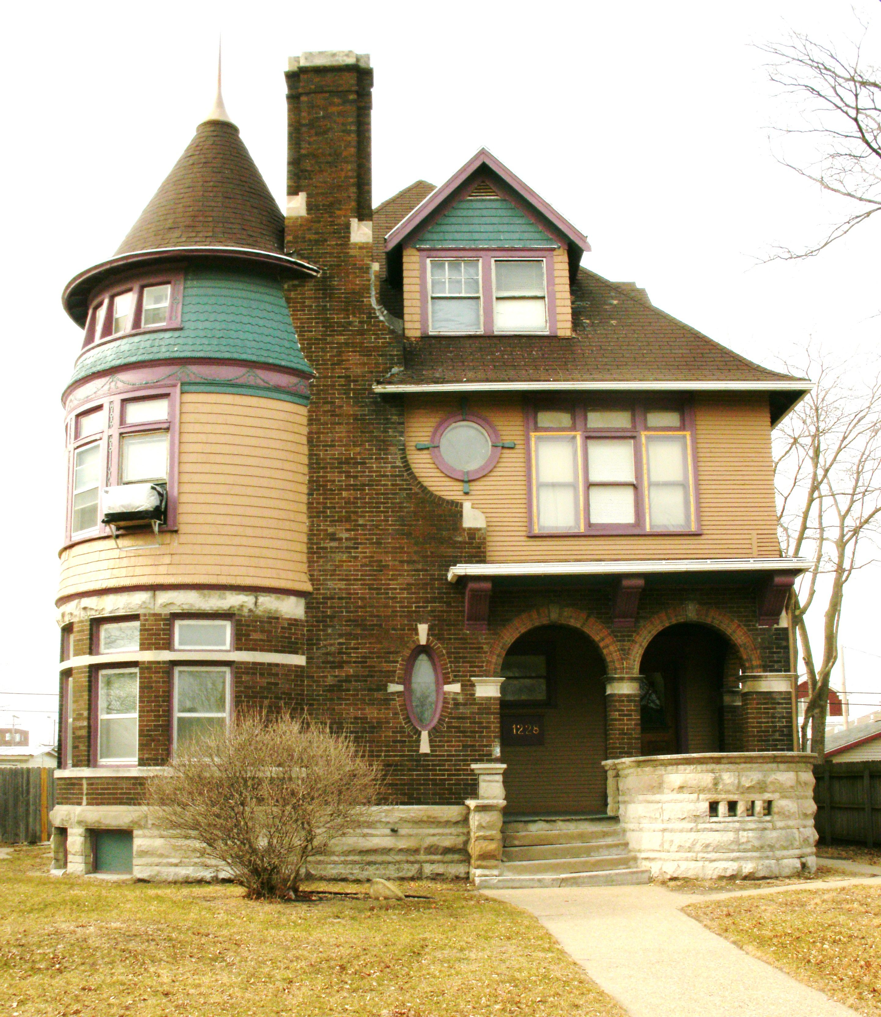 Cedar Rapids Ia Images Thecelebritypix Victorian Homes Architecture House National Register Of Historic Places