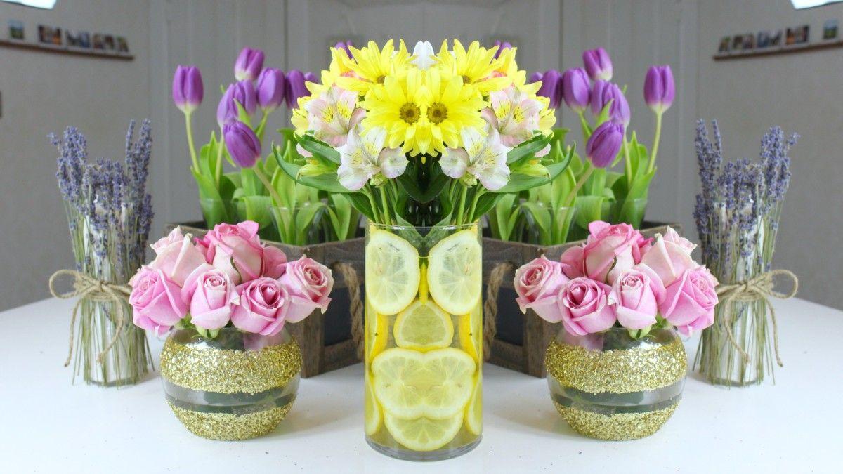 35 best fall flower arrangement ideas diy flower arrangements 35 best fall flower arrangement ideas izmirmasajfo Choice Image