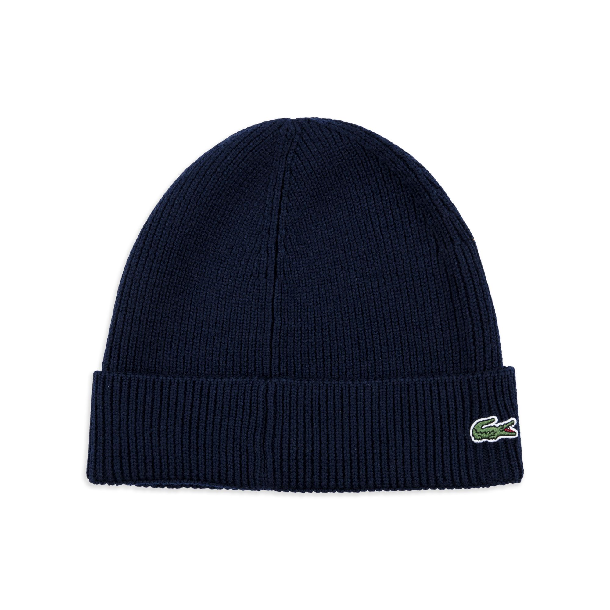 174e5088c Boys Croc Logo Beanie - Navy | base Your Essential Winter ...