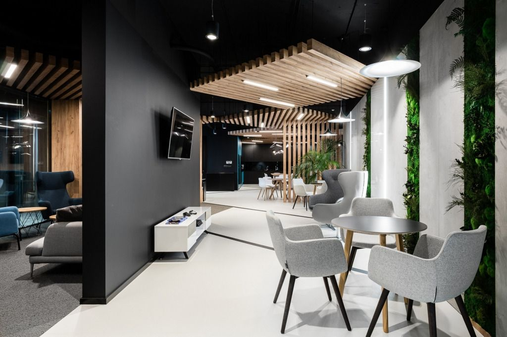 Eset Office by The Design Group Eset