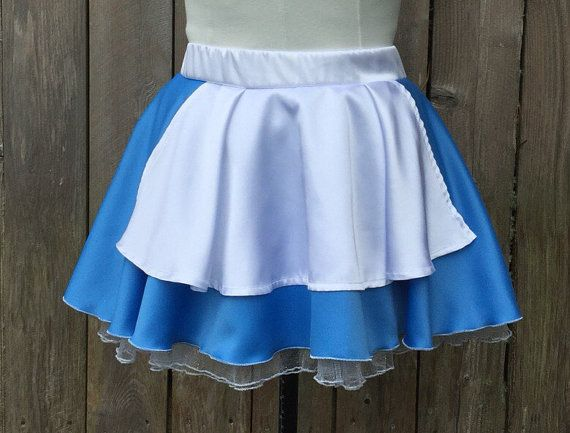 Provincial Town Running Skirt by runthekingdom on Etsy | Run