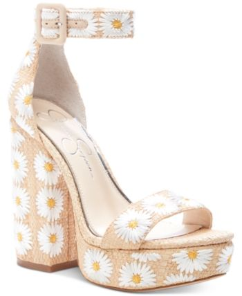 82d489a214 Jessica Simpson Caiya Platform Sandals Women Shoes in 2019 ...