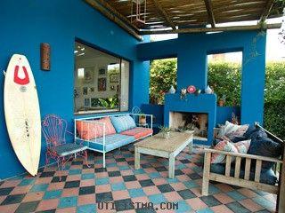 Decoraci n grandes ideas espacios chicos casa de fin for Decoracion espacios chicos
