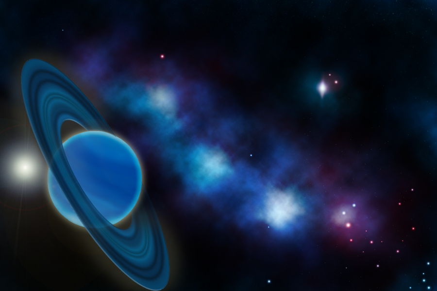 Space 1 By Wolframia Deviantart Com On Deviantart Creative Web Design Space Planetary Rings