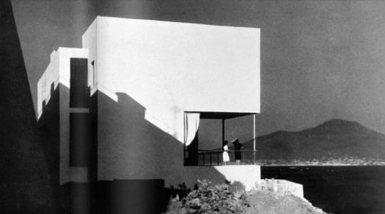 "Archinerds on Twitter: ""Casa Oro, Posillipo Bernard Rudofsky & Luigi Cosenza #architecture  https://t.co/uAdwDA3YYH https://t.co/hlElOmclvm"""
