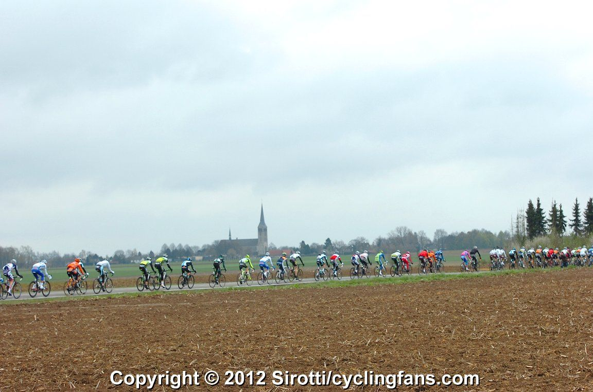 2012 Amstel Gold Race
