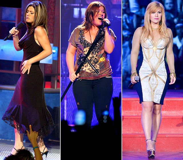 Celebrity Weight Gain | HuffPost