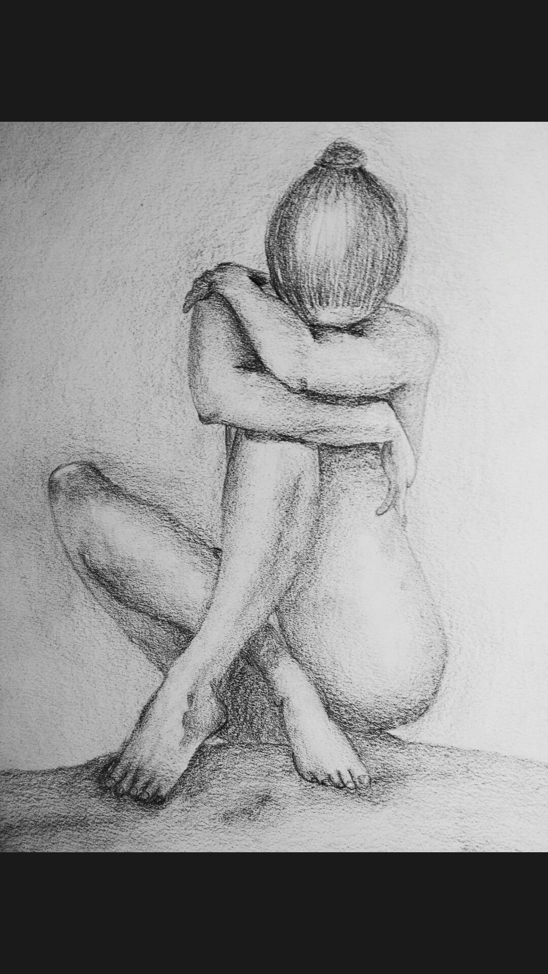 Dibujo cuerpo femenino #art #paint #fem #body #woman #mujer #cuerpo ...