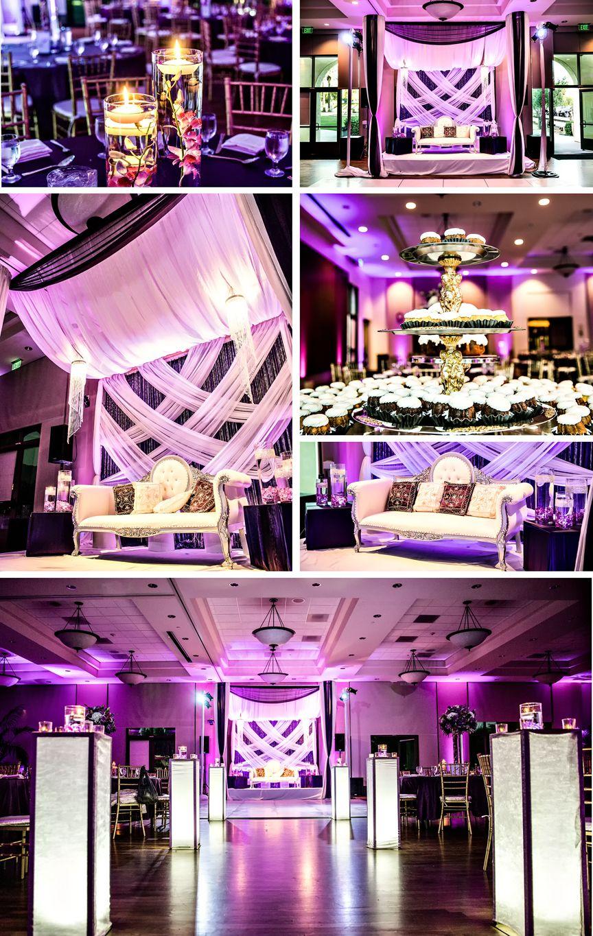 Reception Backdrop Gorgeous Wedding Decor And Design Pinterest