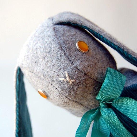 Dwarfette Bunny by giantdwarf