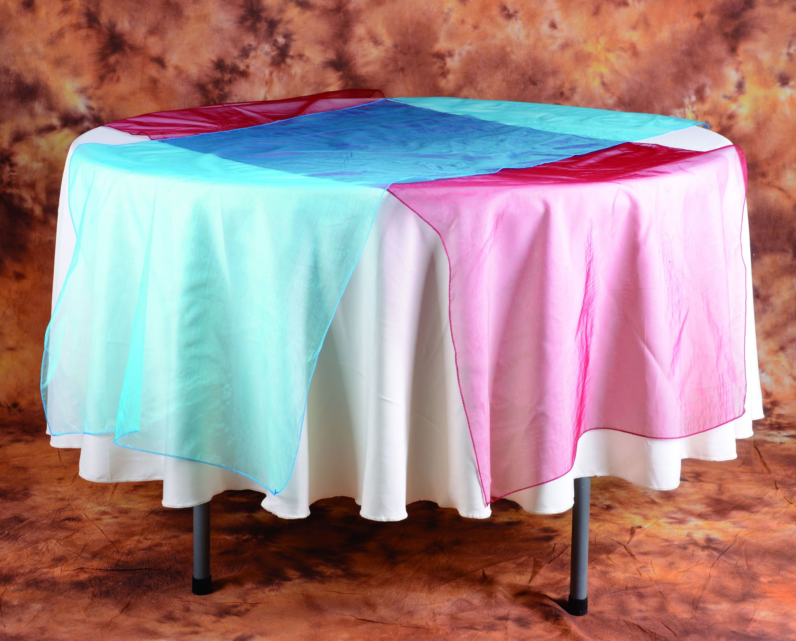 Organza Table Runners 14\