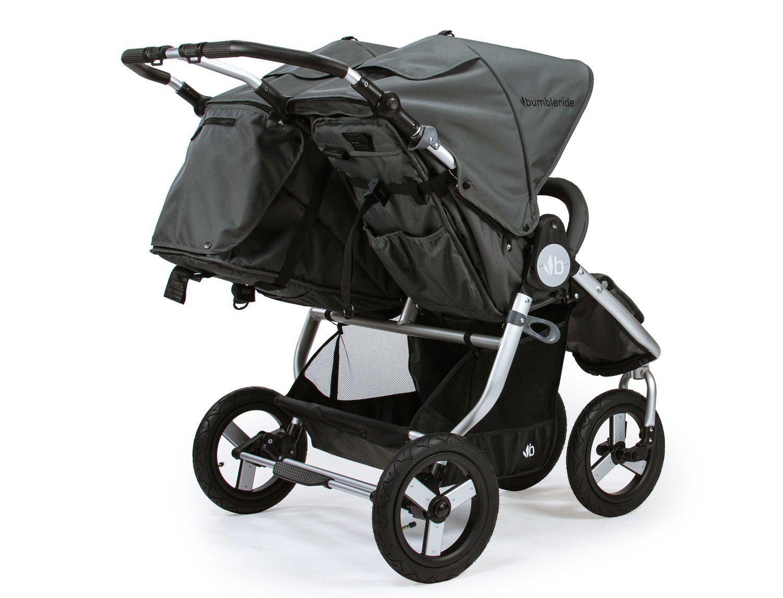 Indie Twin Double Stroller Double strollers, Stroller