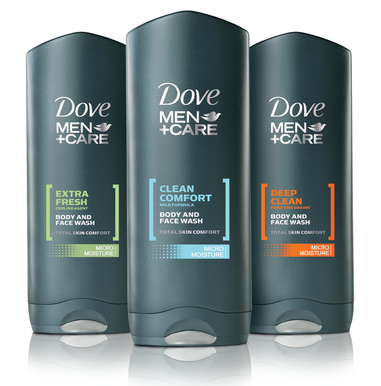 Cuidado De La Piel Dove Body Wash Face Wash Body Wash
