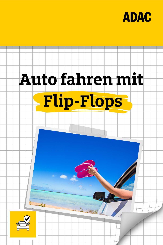 the best attitude 2584f 99a7f Mit Flip-Flops und Badehose am Steuer? Eis essen beim ...
