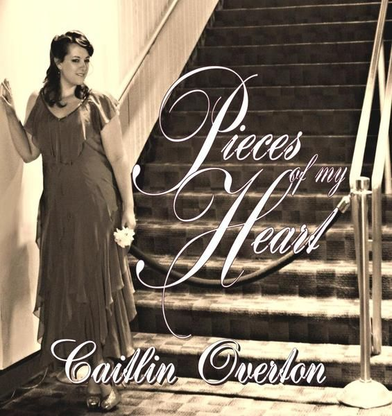 Check out Caitlin Overton on ReverbNation