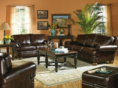 Living Room Decorating Ideas With Brown Furniture : Living Room Decorating  Ideas With Brown Furniture. Living Room Decorating Ideas With Brown  Furniture. ...