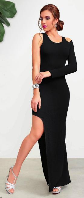 Folleto Virtual Catalogo Terra Pv 2021 4 Moda Estilo Vestidos De Moda Vestidos Negros